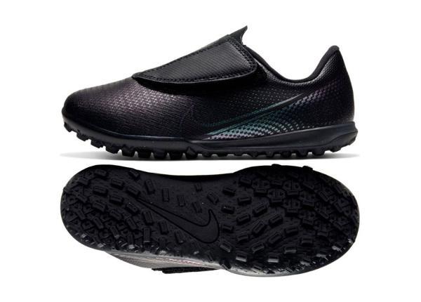 Детские футбольные кроссовки Nike Mercurial Vapor 13 Club TF PS (V) Jr AT8178-010