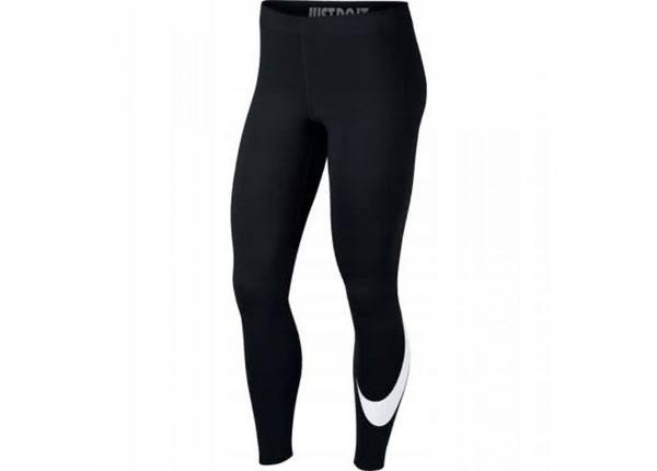 Naisten treenileggingsit Nike Legasee LGGNG Swoosh W AR3509-011