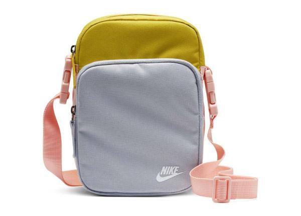 Сумка на плечо Nike Heritage Smit 2.0 BA5898-393