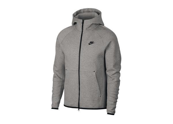 Miesten huppari Nike Nsw Tech Fleece Hoodie Fz M 928483-063