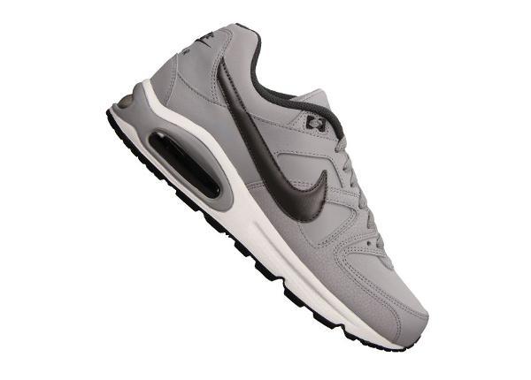 Мужская повседневная обувь Nike Air Max Command Leather M 749760-012