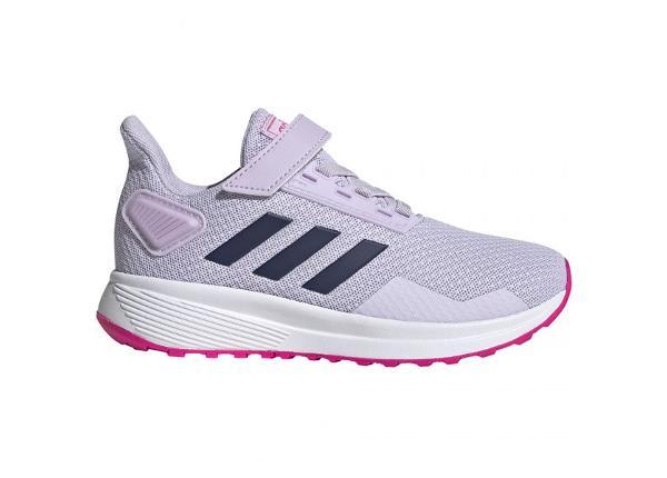 Laste treeningjalatsid adidas Duramo 9 C Jr EH0545