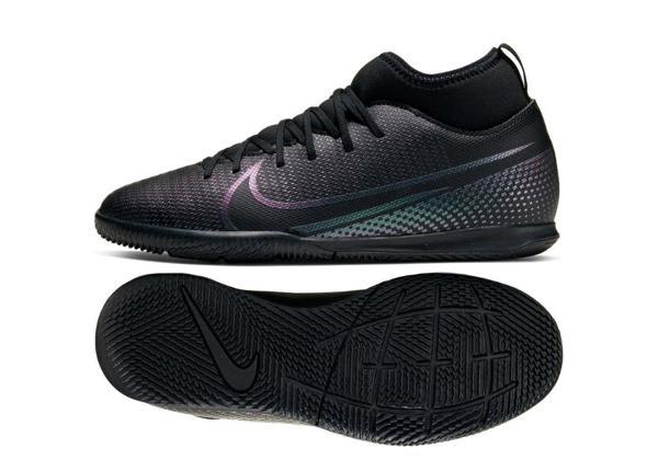Детские футбольные кроссовки для зала Nike Mercurial Superfly 7 Club IC Jr AT8153-010