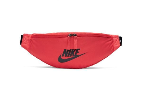 Vyölaukku Nike NK Heritage Hip Pack BA5750-631