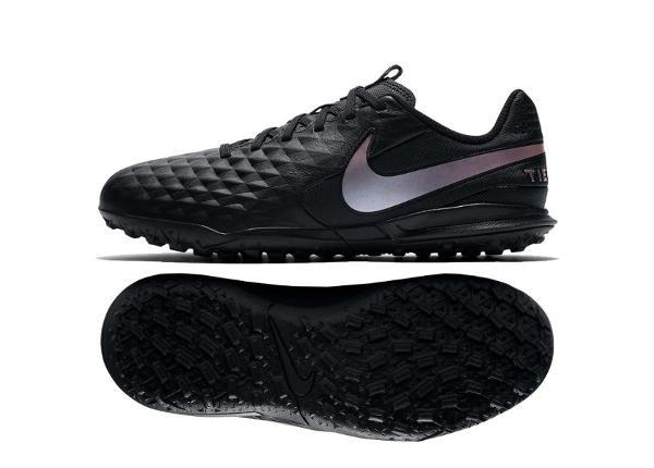 Детские футбольные кроссовки для зала Nike Tiempo Legend 8 Academy IC Jr AT5736-010