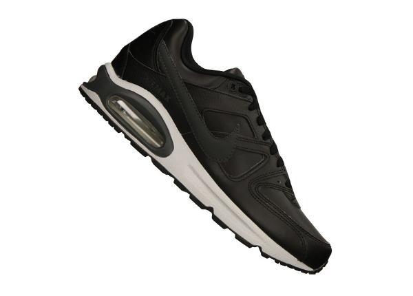 Мужская повседневная обувь Nike Air Max Command Leather M 749760-001
