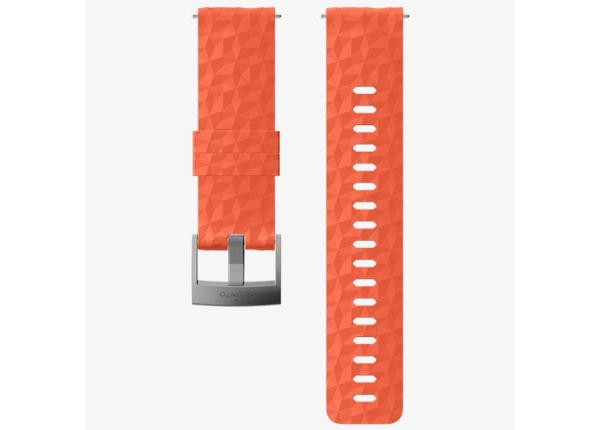 Kellarihm silikoonist 24 mm Suunto