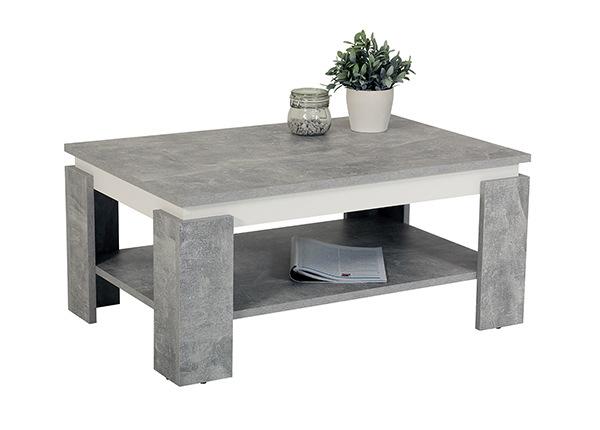 Sohvapöytä Tim II 90x60 cm