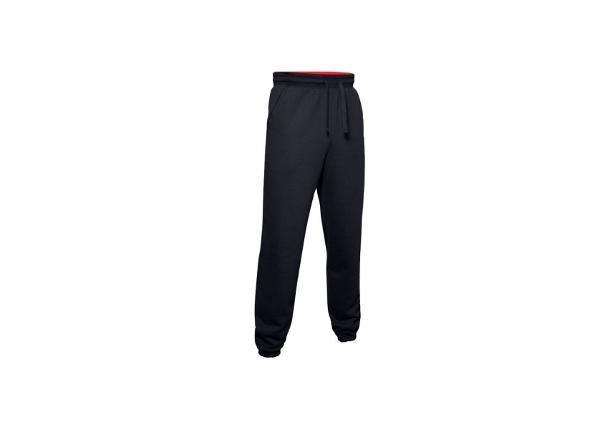Мужские спортивные штаны Under Armour Performance Originators Fleece Pant M 1345596-001 размер 3XL