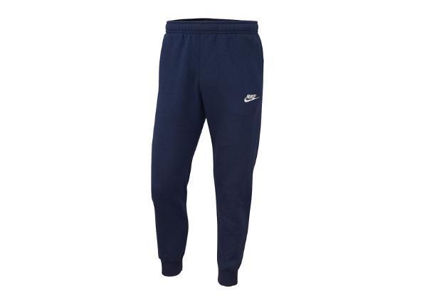 Мужские спортивные штаны Nike NSW Club Jogger M BV2671-410 размер XXL
