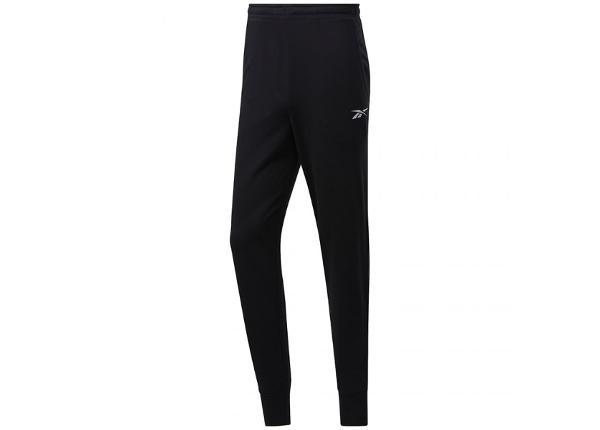 Мужские спортивные штаны Reebok TE Linear Logo FT J M FP9130 размер 2XL