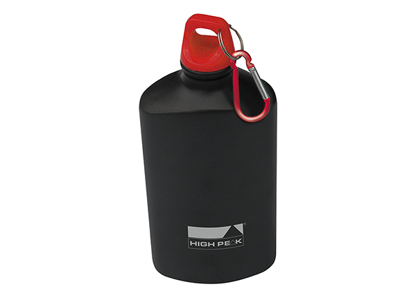 Juomapullo High Peak 0,5 L