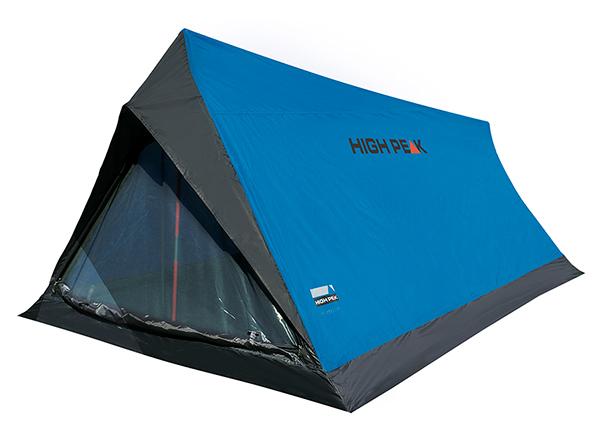 Teltta High Peak Minilite, sininen/ harmaa