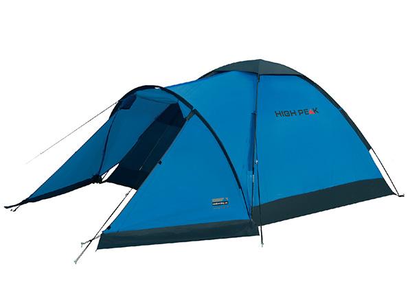 Teltta High Peak Ontario 3, sininen/ harmaa