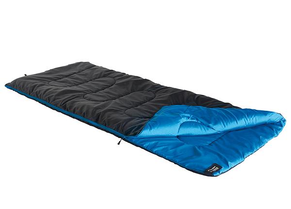 Makuupussi High Peak Ceduna, antrasiitti/ sininen
