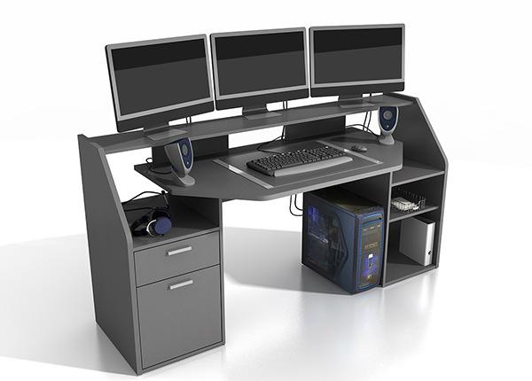 Työpöytä Zocker