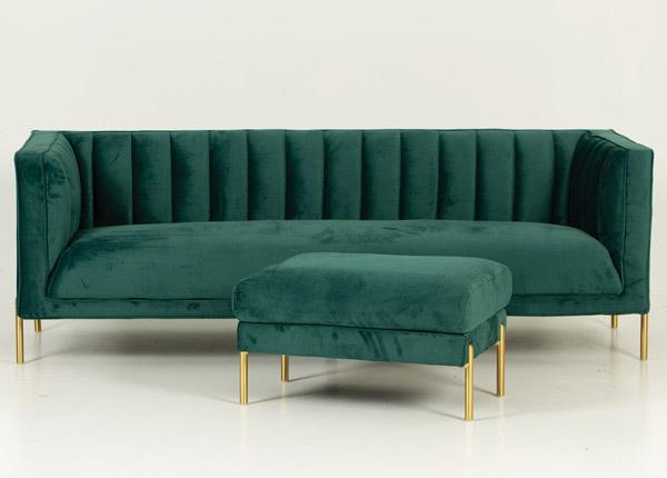 Sohva 3-istuttava