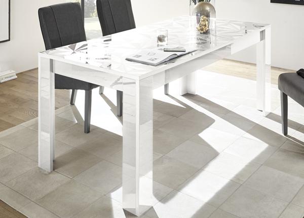 Ruokapöytä Prisma 180x90 cm CM-242835