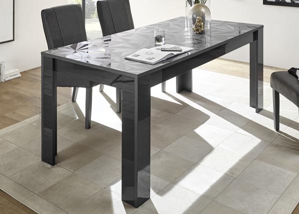 Ruokapöytä Prisma 180x90 cm CM-242841