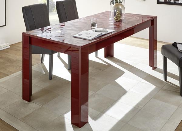 Ruokapöytä Prisma 180x90 cm CM-242842