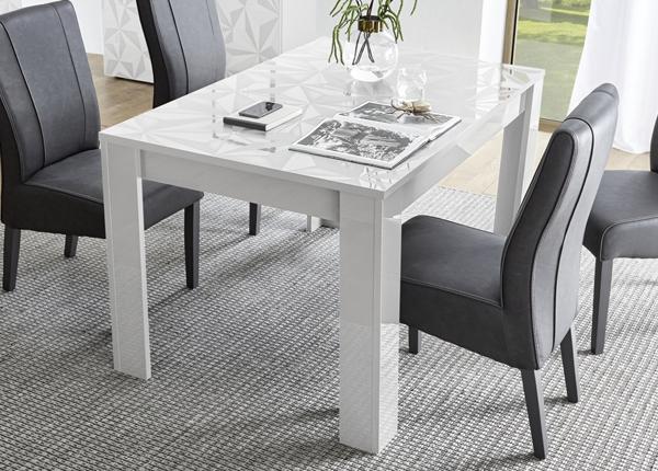 Jatkettava ruokapöytä Prisma 137-185x90 cm CM-242843