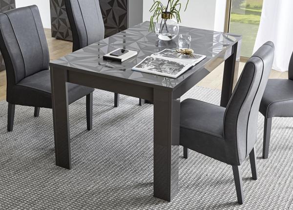 Jatkettava ruokapöytä Prisma 137-185x90 cm CM-242844