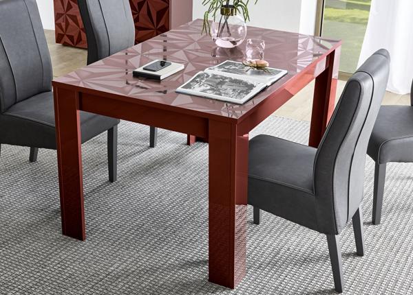 Jatkettava ruokapöytä Prisma 137-185x90 cm CM-242845