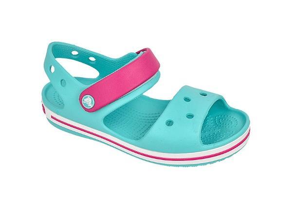 Sandaalid lastele Crocs Crocband Jr 12856
