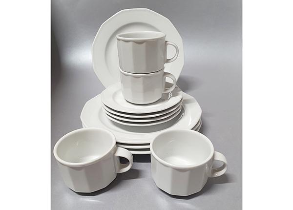 Kahviastiasto Merkury 12 osaa