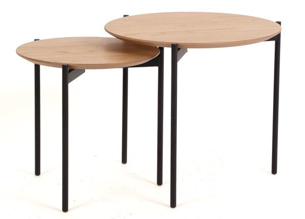 Sohvapöydät 2 kpl RU-243229