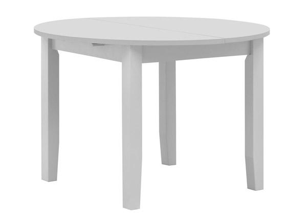 Jatkettava ruokapöytä Arizona 110/150x110 cm