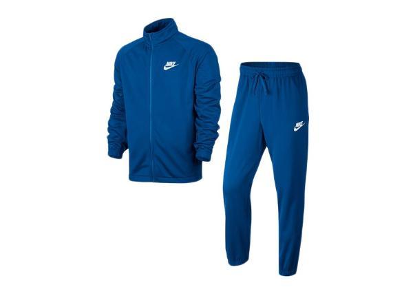 Комплект мужской спортивной одежды Nike NSW Tracksuit Basic M 861780-465