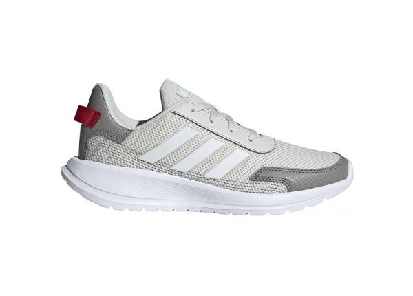 Laste vabaajajalatsid adidas Tensaur Run K Jr EG4130