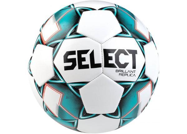 Jalkapallo Select Brillant Replica 4