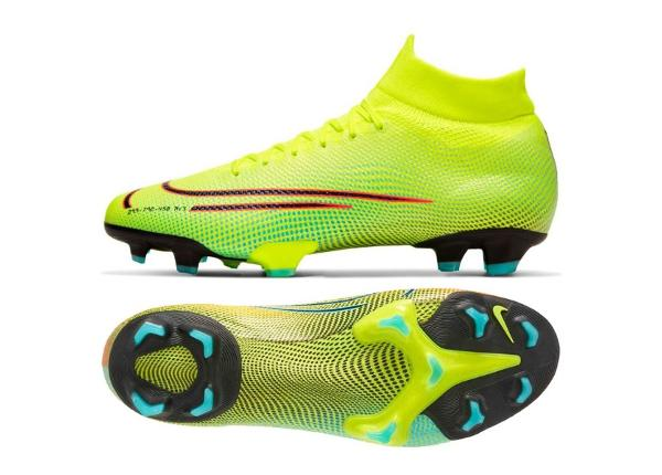 Miesten jalkapallokengät Nike Mercurial Superfly 7 Pro MDS FG M BQ5483-703
