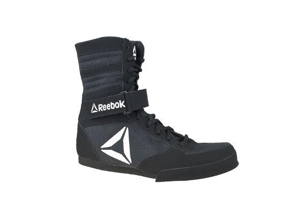 Meeste poksijalatsid Reebok Boxing Boot M CN4738