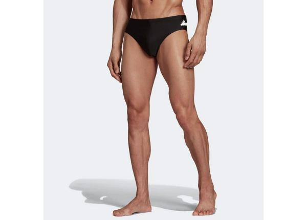 Meeste ujumisüksid adidas Fit Tr Bos M DZ7495