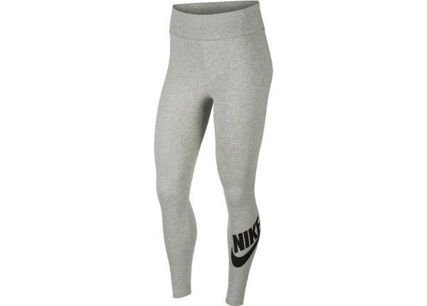 Naiste pikad treeningretuusid Nike Sportswear Leg A See W CJ2297-063