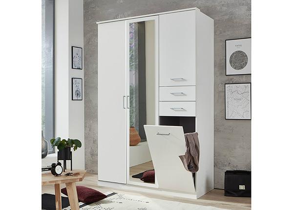 Шкаф платяной Frankfurt 135 cm