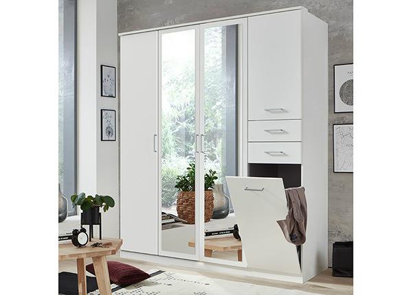 Шкаф платяной Frankfurt 180 cm