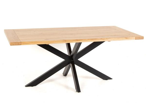 Обеденный стол 180x90 cm RU-247500