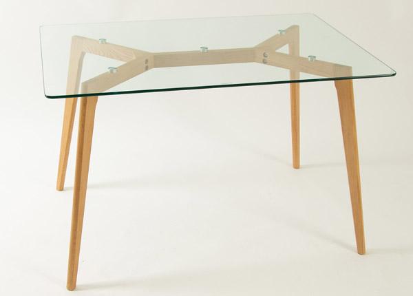 Обеденный стол 120x80 cm RU-247648
