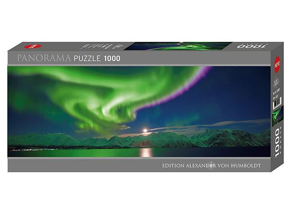 Palapeli Polar light 1000 osaa