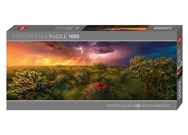 Palapeli Stormy Horizon 1000 osaa