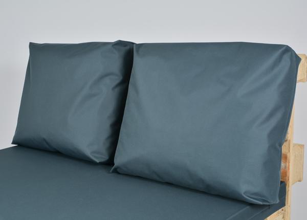 Подушки спинки для европоддона Active 60x50 cm, 2 шт