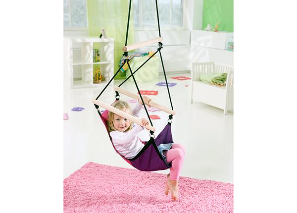 Laste ripptool Kid's Swinger Pink LI-248987