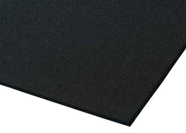 Narma sileäpintainen Limo, musta 60x80 cm