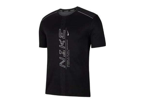 Miesten treenipaita Nike Dry Miler M CJ5340-010