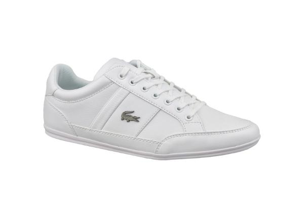 Miesten vapaa-ajan kengät Lacoste Chaymon BL M 737CMA009421G
