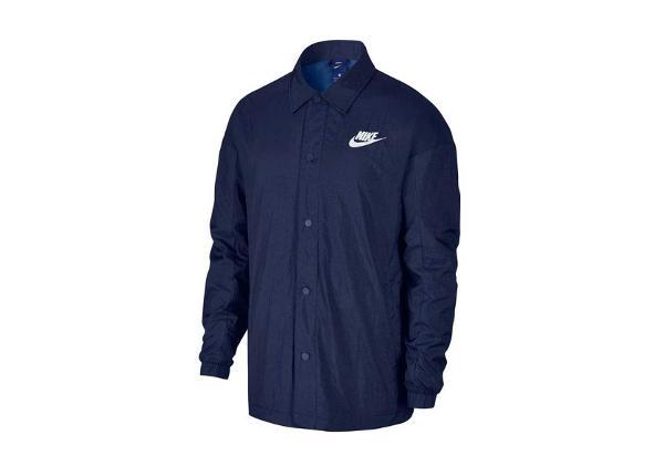 Miesten kuoritakki Nike NSW Woven Hybrid M 885953-429